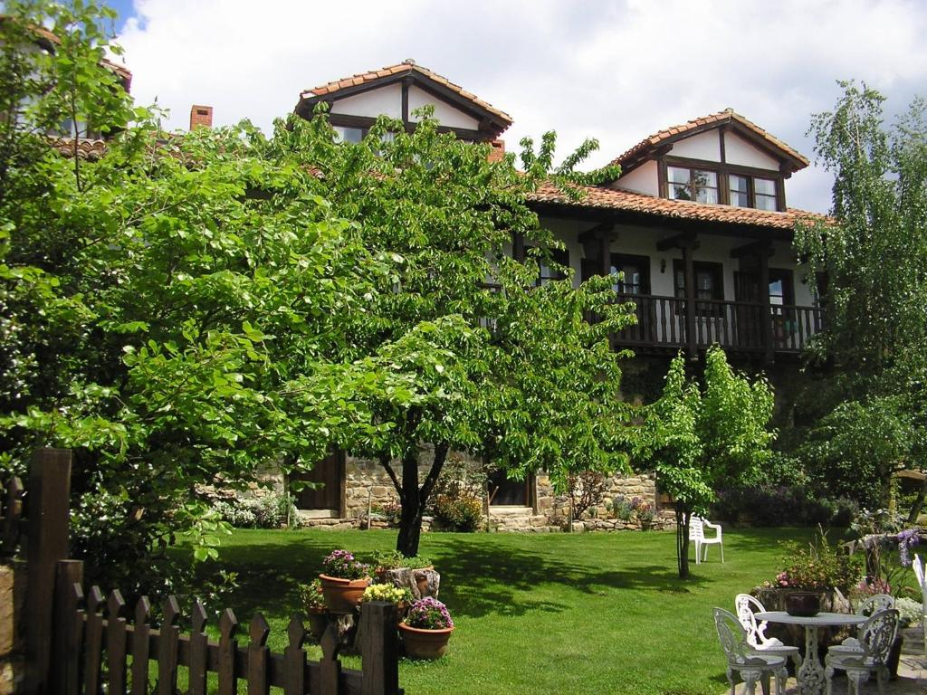 Apartments In Cucayo Cantabria