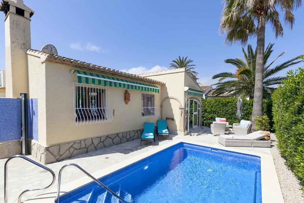 Villa Leana (Spanje Dénia) - Booking.com