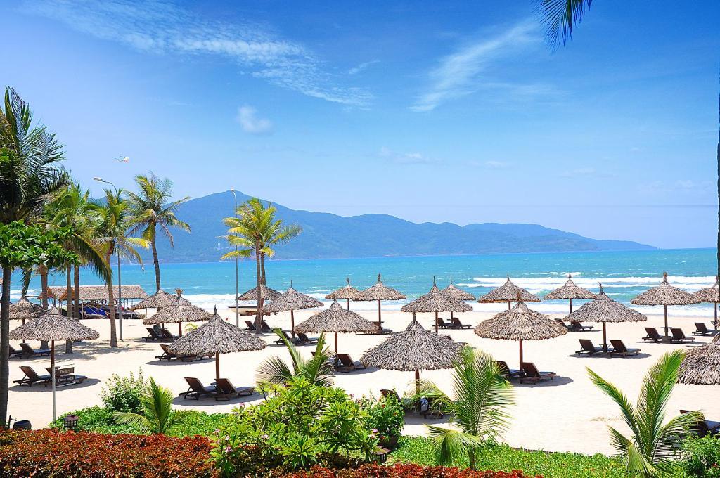 Furama Resort Danang Da Nang Updated 2019 Prices