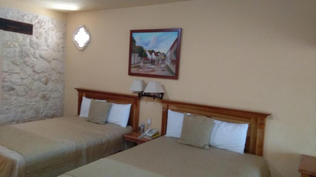 カンクン インターナショナル スイーツ(Cancun International Suites)