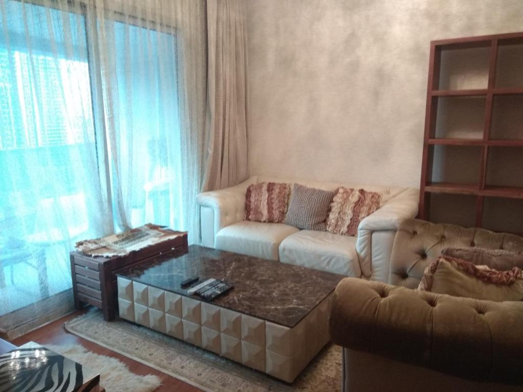 Apartment Marina Diamond 5, Dubai, UAE - Booking.com