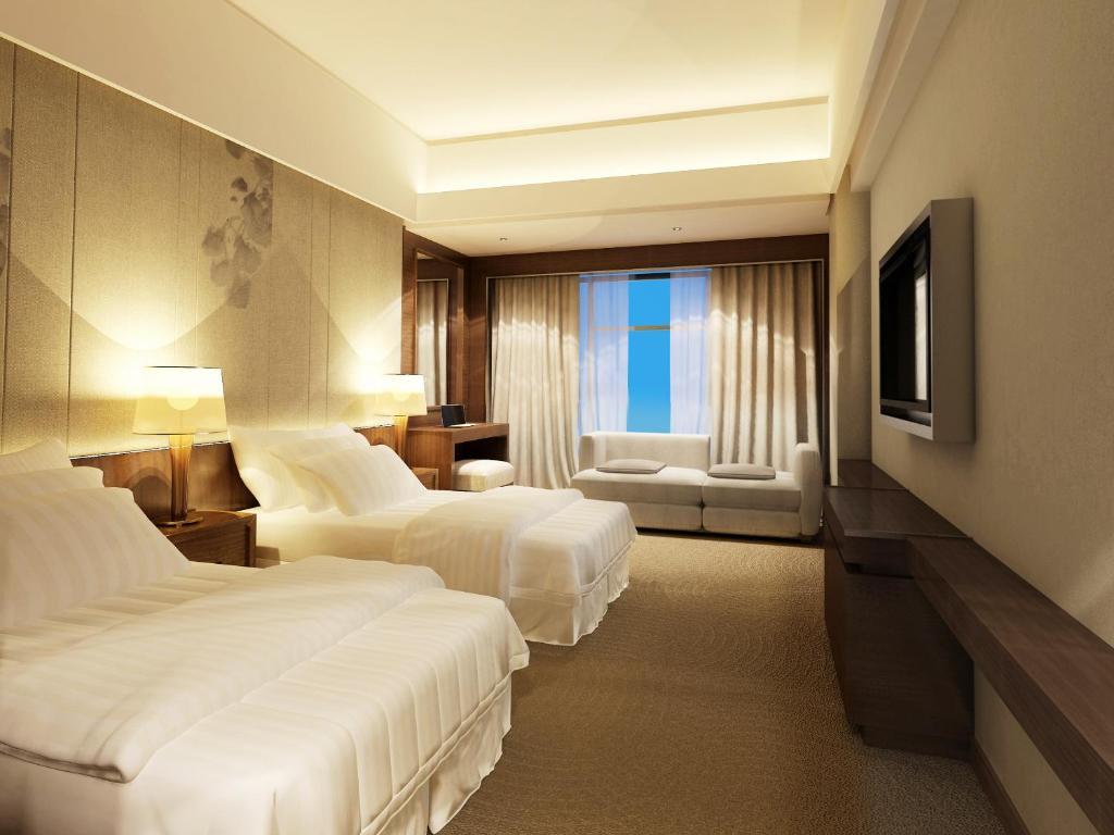Hotel Fortune Blue Fortune Century Hotel Zhuhai China Bookingcom