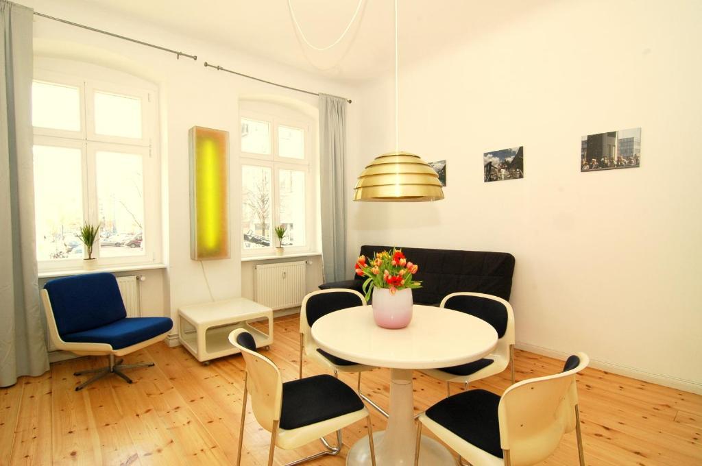 ferienwohnung 3000 apt berlin mitte (deutschland berlin) - booking