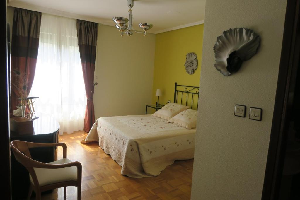Apartments In Aoiz Navarre