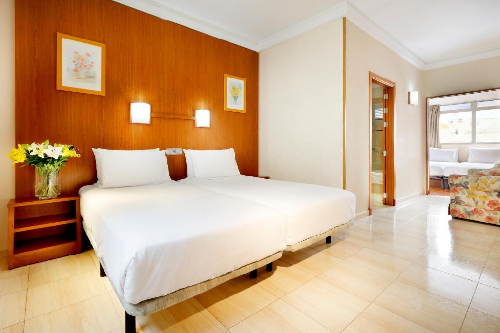 ホテル アリシオス カンテラス(Hotel Alisios Canteras)