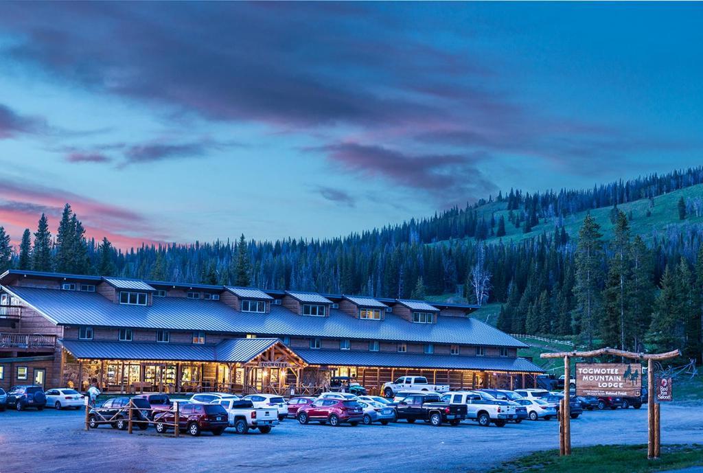 Togwotee Mountain Lodge Moran Wy Booking Com