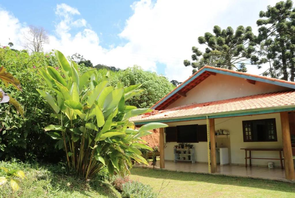 Casa de Campo (Brasil Cunha) - Booking.com