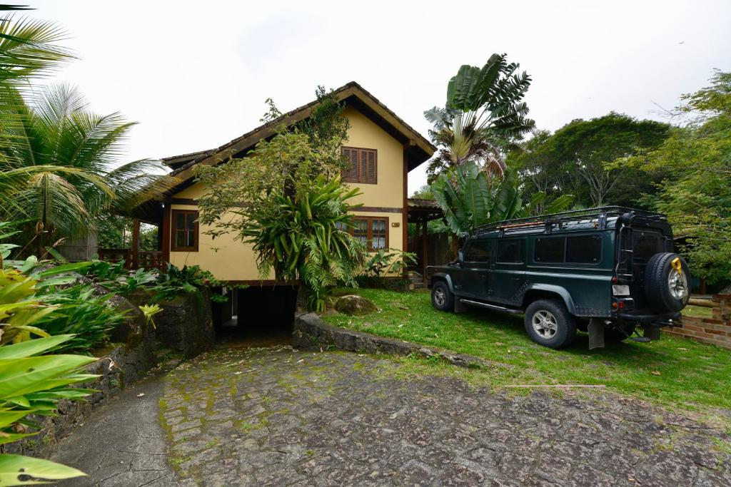 Casa bela da ilha, Ilhabela – Precios actualizados 2019
