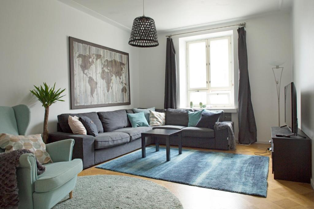apartment spacious 100m2 city home in helsinki finland booking com