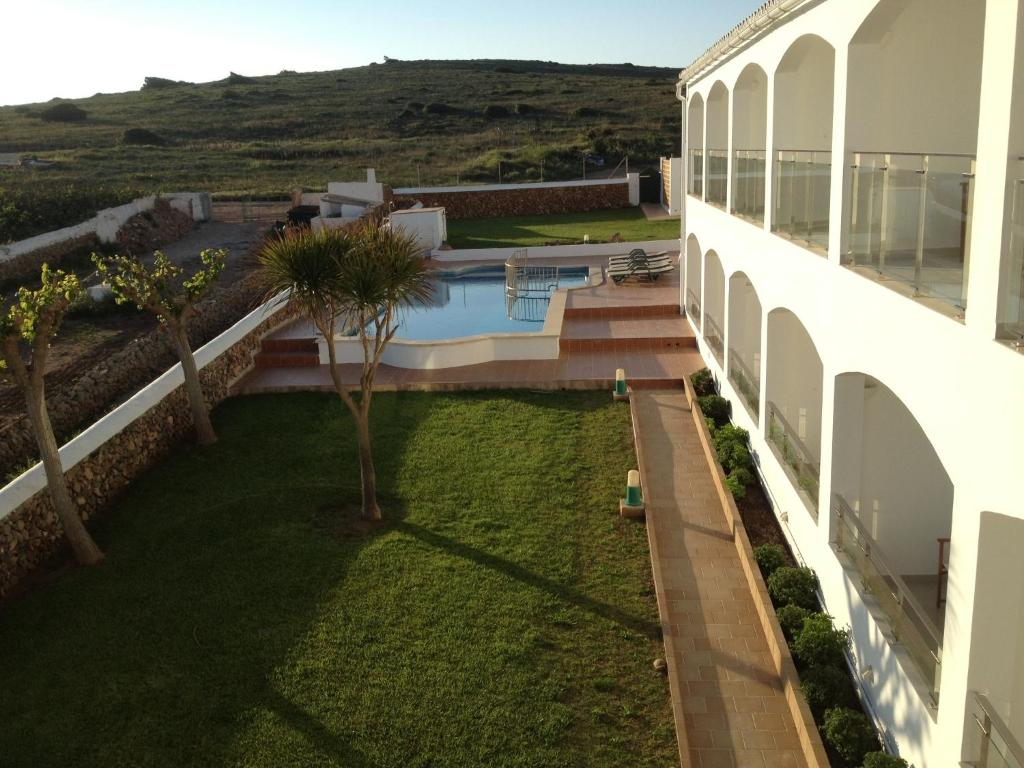 boutique hotels menorca  165