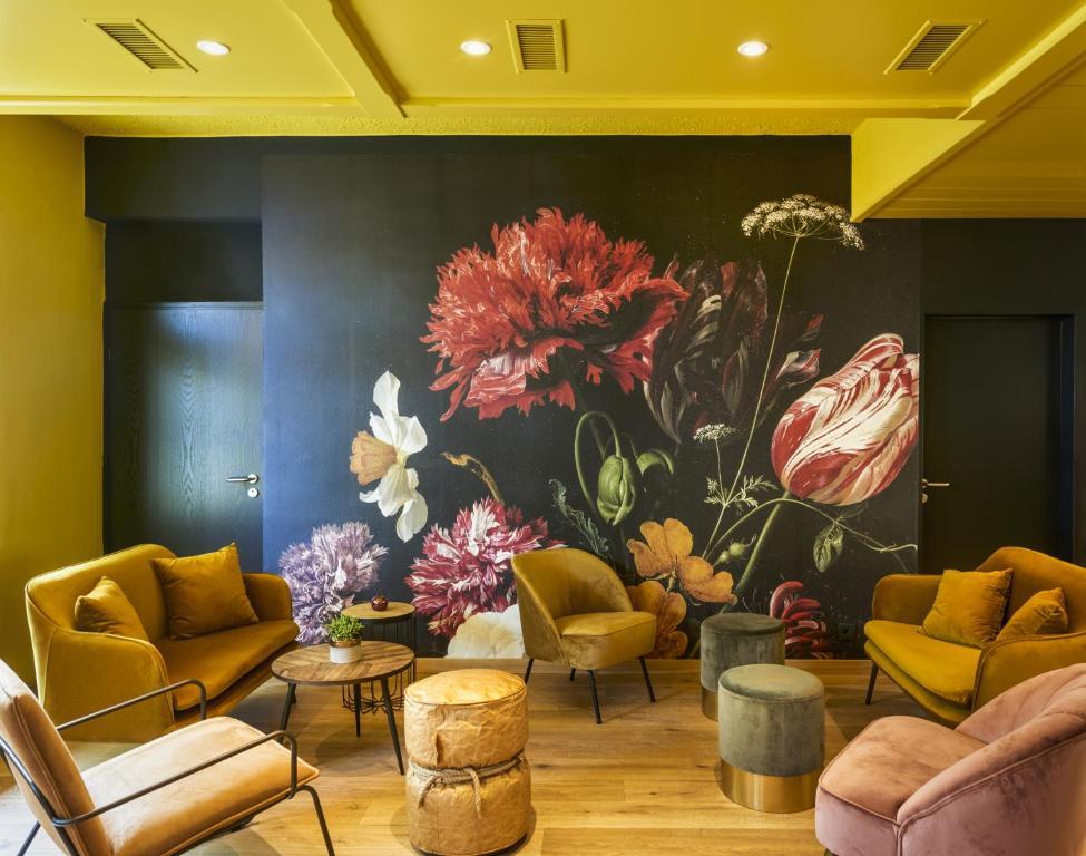 Hotel Quartier 82 By Arcadeon Deutschland Hagen Booking Com
