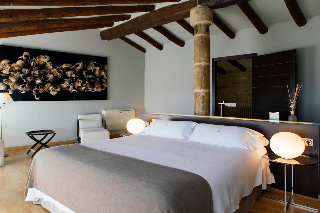 boutique hotels in aragon  162
