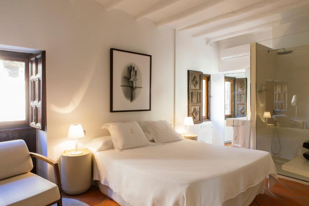boutique hotels in aragon  180