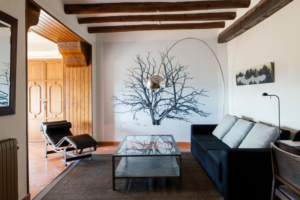 boutique hotels in calaceite  3