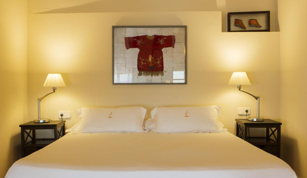 boutique hotels in aragon  174