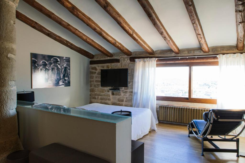 boutique hotels in aragon  169