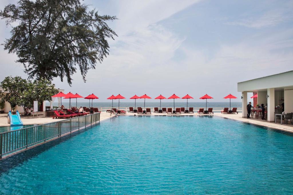 Chom View Hotel, Hua Hin, Thailand - Booking com