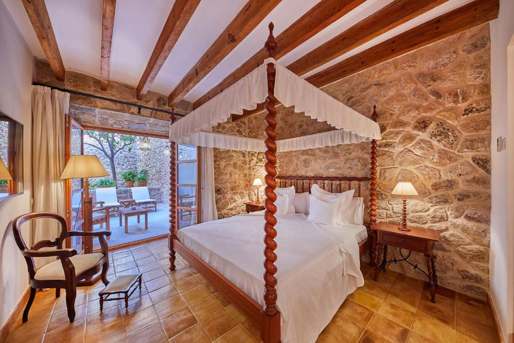 hotels with  charm in lloseta  16