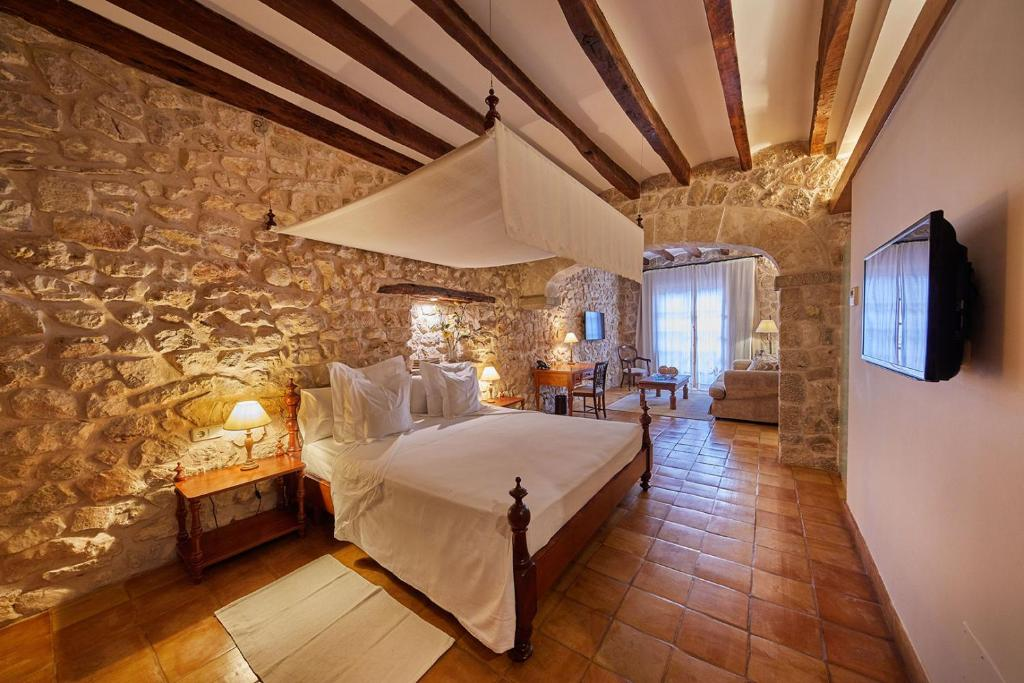 hotels with  charm in lloseta  24