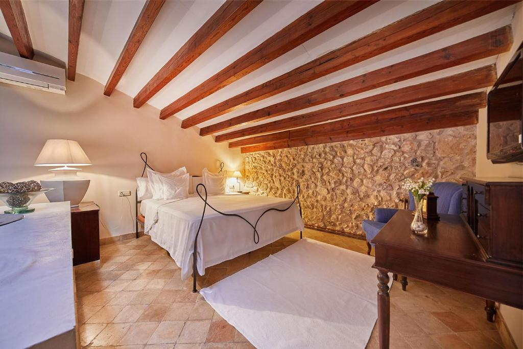 hotels with  charm in lloseta  29