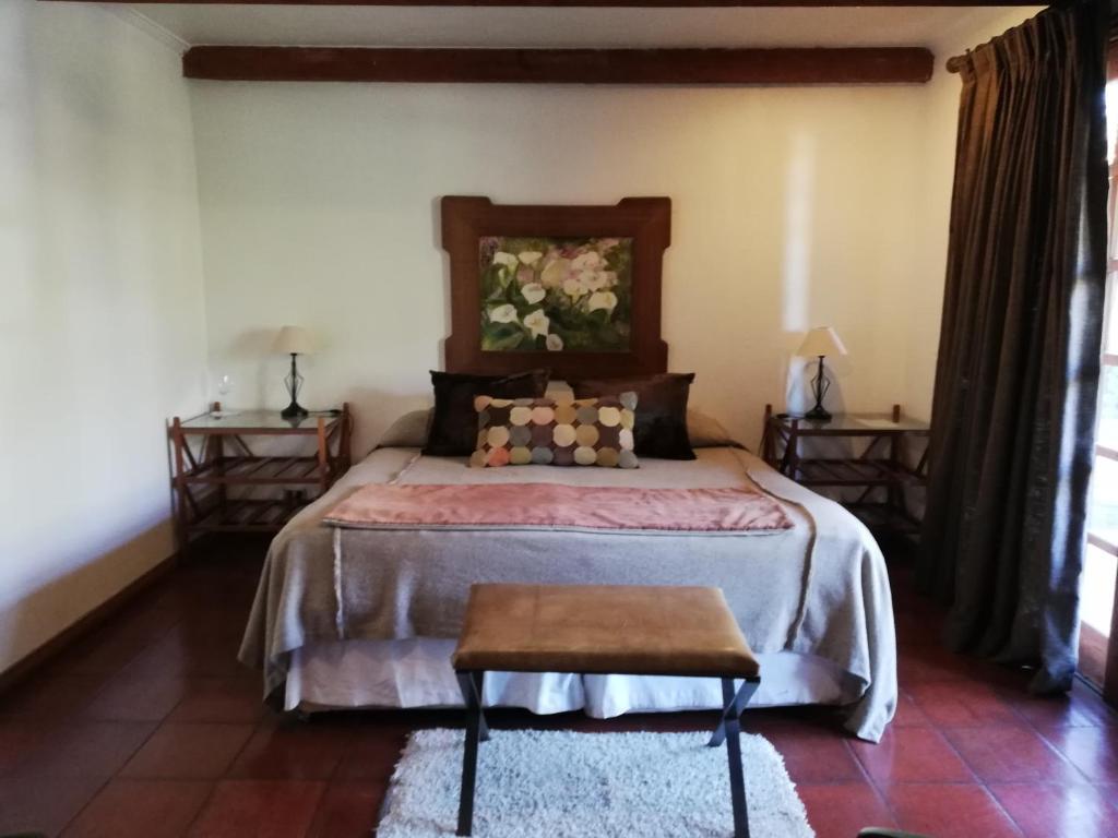Hotel il giardino rancagua chile booking