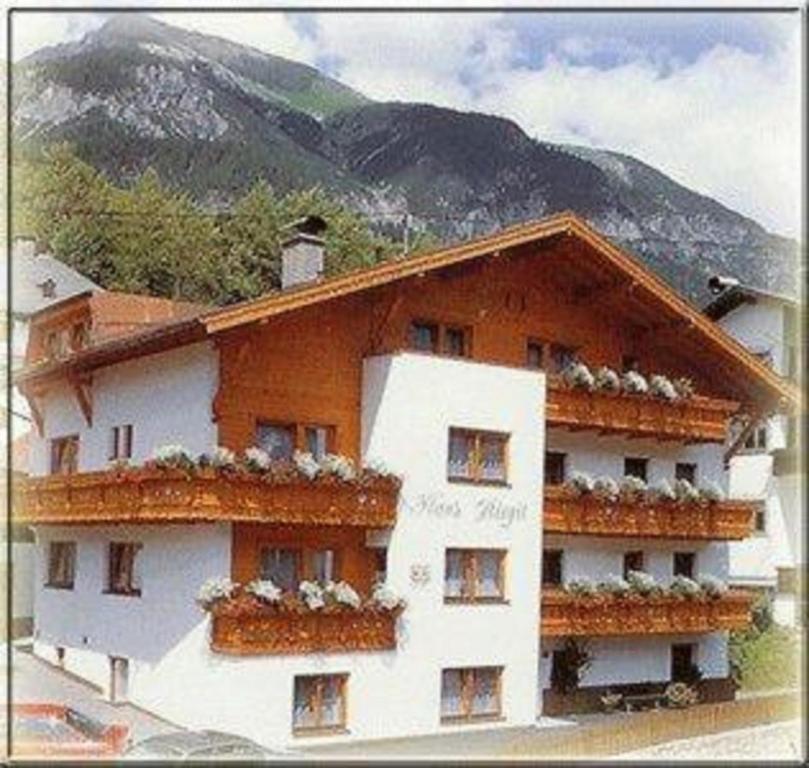 Pension Haus Birgit (Österreich Pettneu Am Arlberg