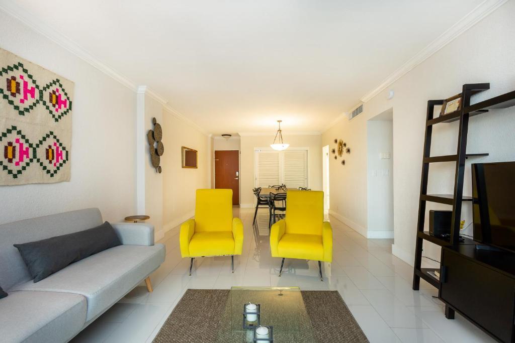 Apartment 1/1 Miami - Hollywood Beach at Tide, FL - Booking com