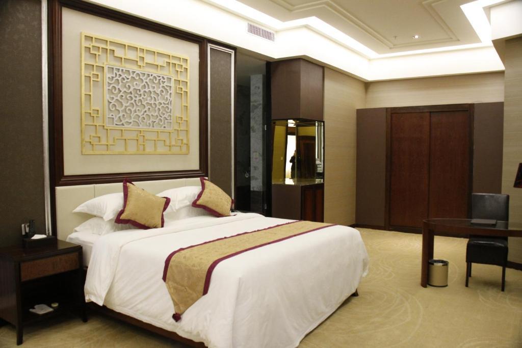 珠海 パラゴンホリデー ホテル(Zhuhai Paragon Holiday Hotel)