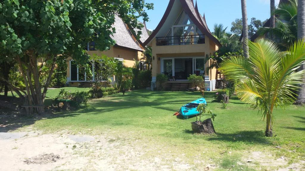 White Sand Villa at Siam Royal View, Koh Chang – Precios ...
