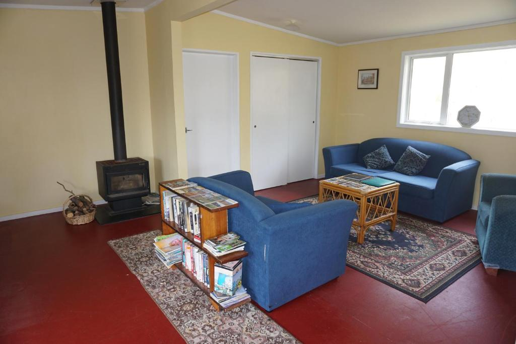 Kawakawa Station Ngawi Selandia Baru Booking Com