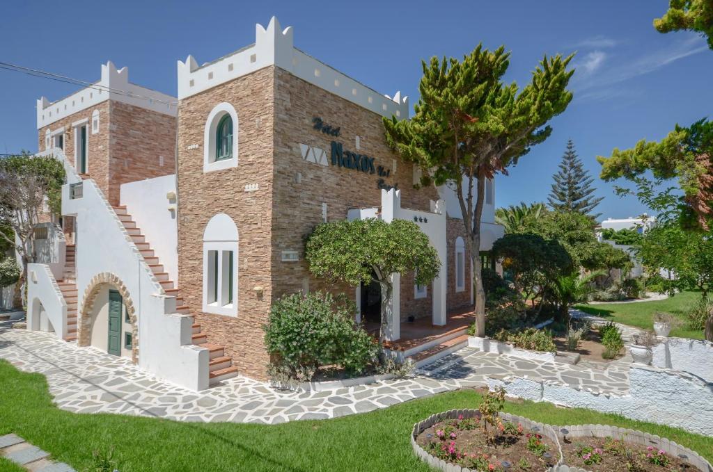 Αποτέλεσμα εικόνας για naxos beach hotel NAXOS