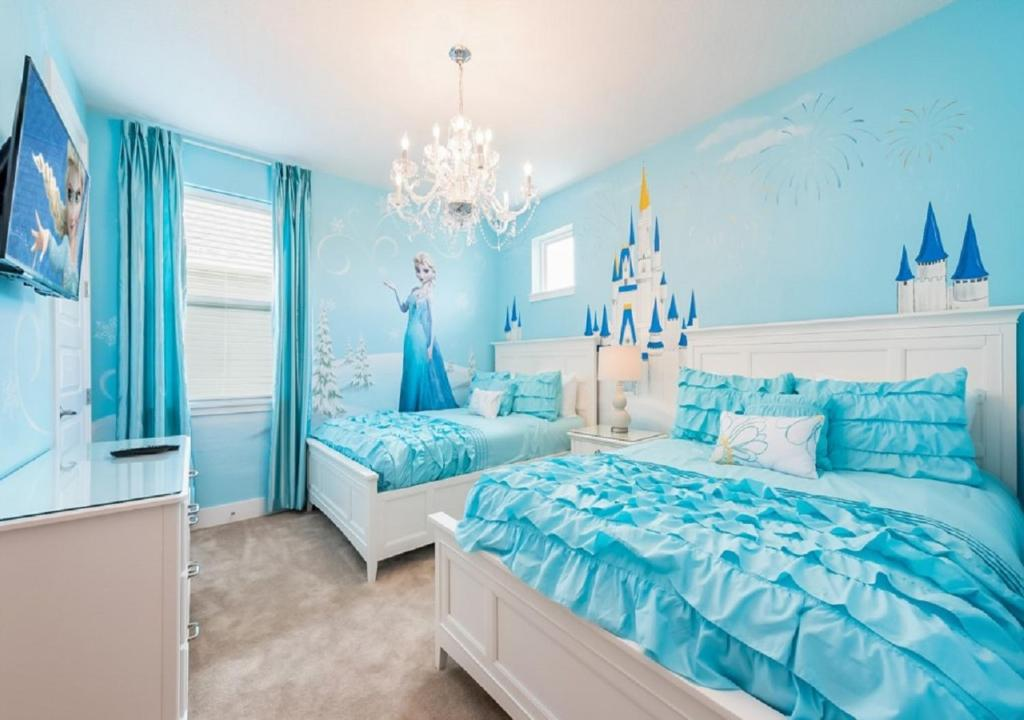 Rooms: Disney,Encore Official Water Park&Golf Holiday Vacation