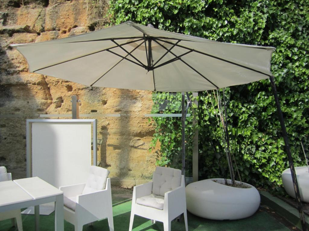 boutique hotels in jerez de la frontera  20