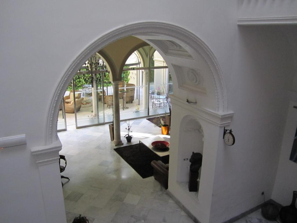 boutique hotels in jerez de la frontera  19
