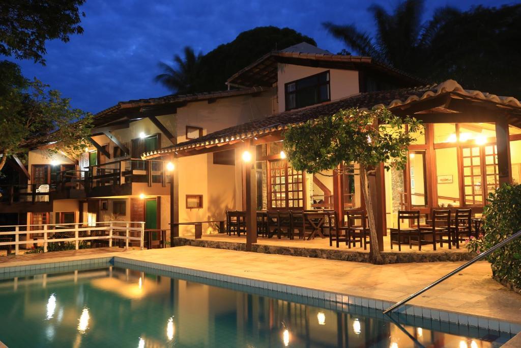 Guest House Villa Falésia