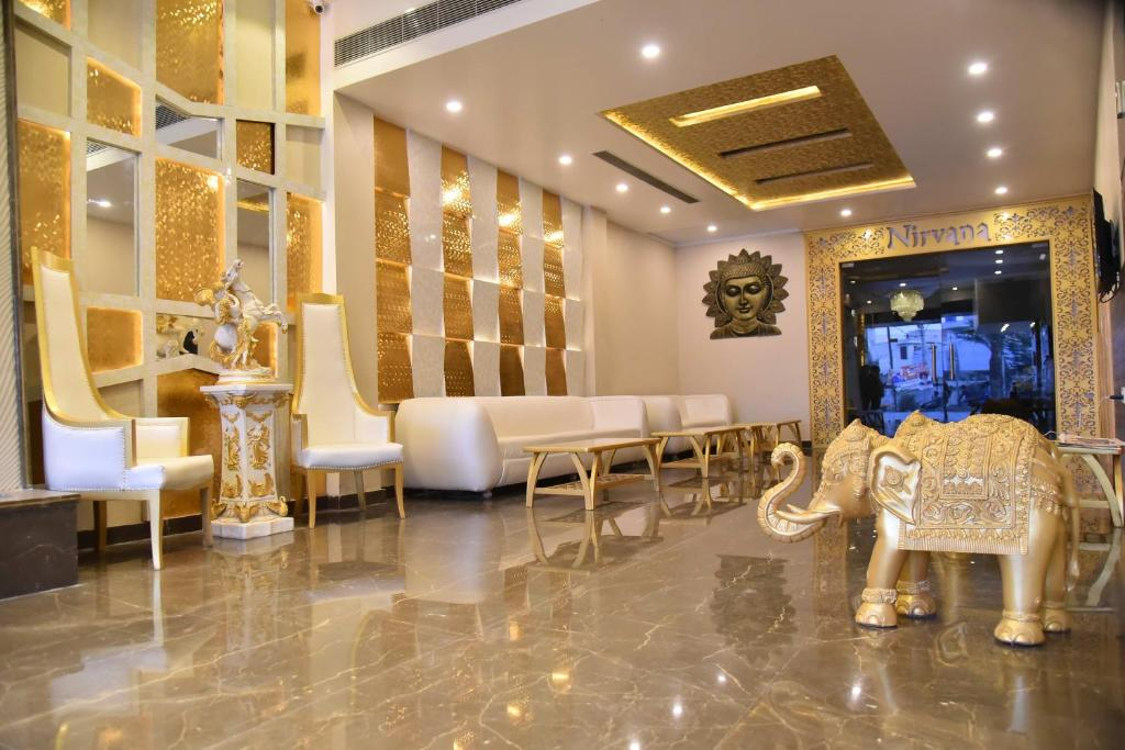 Hotel Sallow Royal Suites, Amritsar, India - Booking com