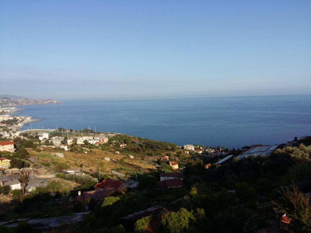 Bed And Breakfast Luna Sul Mare Sanremo Italy Bookingcom