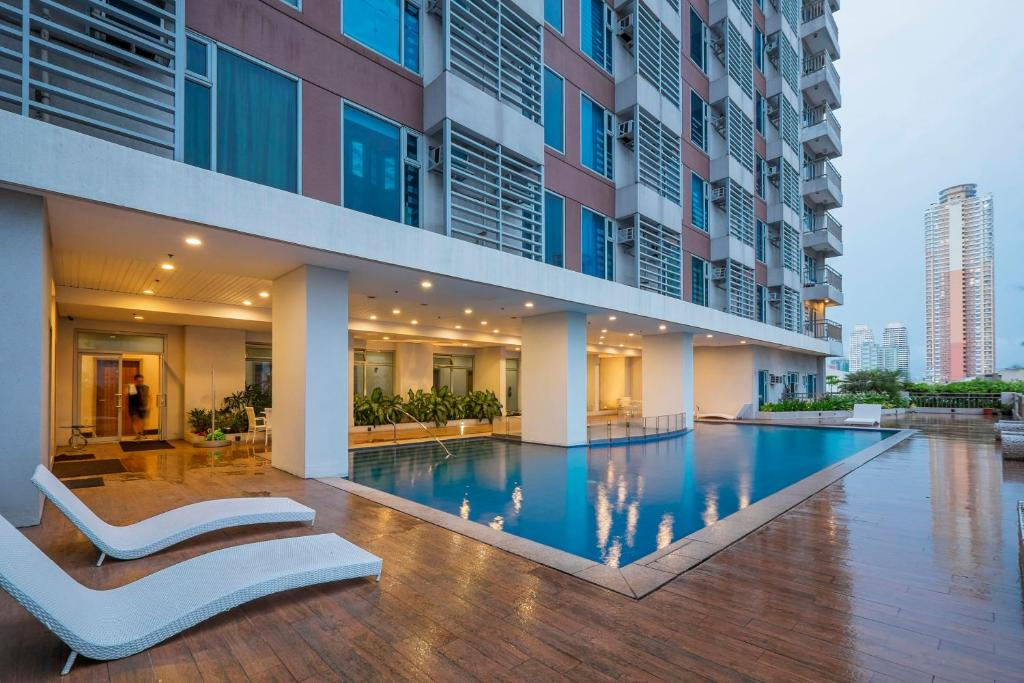 Apartment Zen Rooms 8 Adriatico Manila Philippines Booking Com