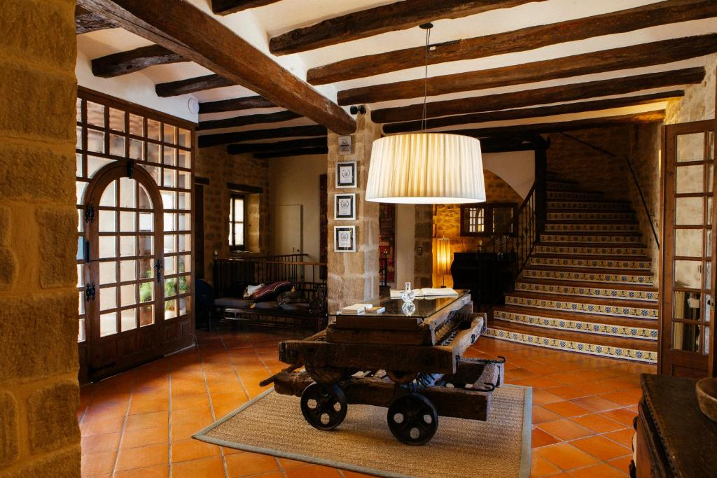 boutique hotels in aragon  7
