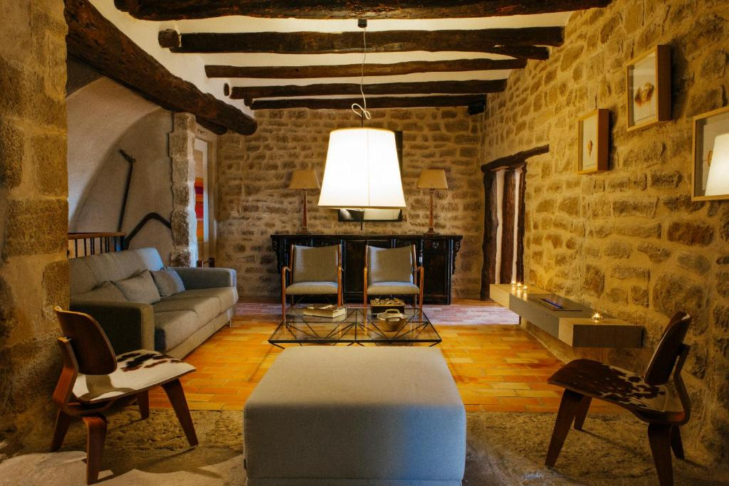 boutique hotels in calaceite  9