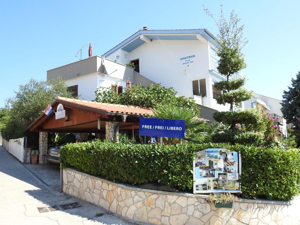 Apartamento VB Jelčić Krk (Croácia Krk) - Booking.com