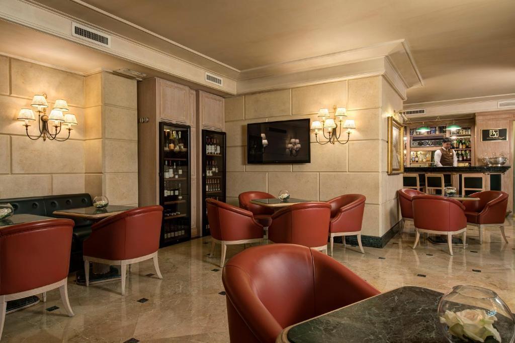 Hotel Capitol Milano