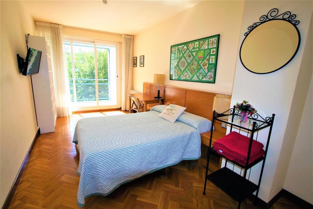 Apartments In Echauri Navarre