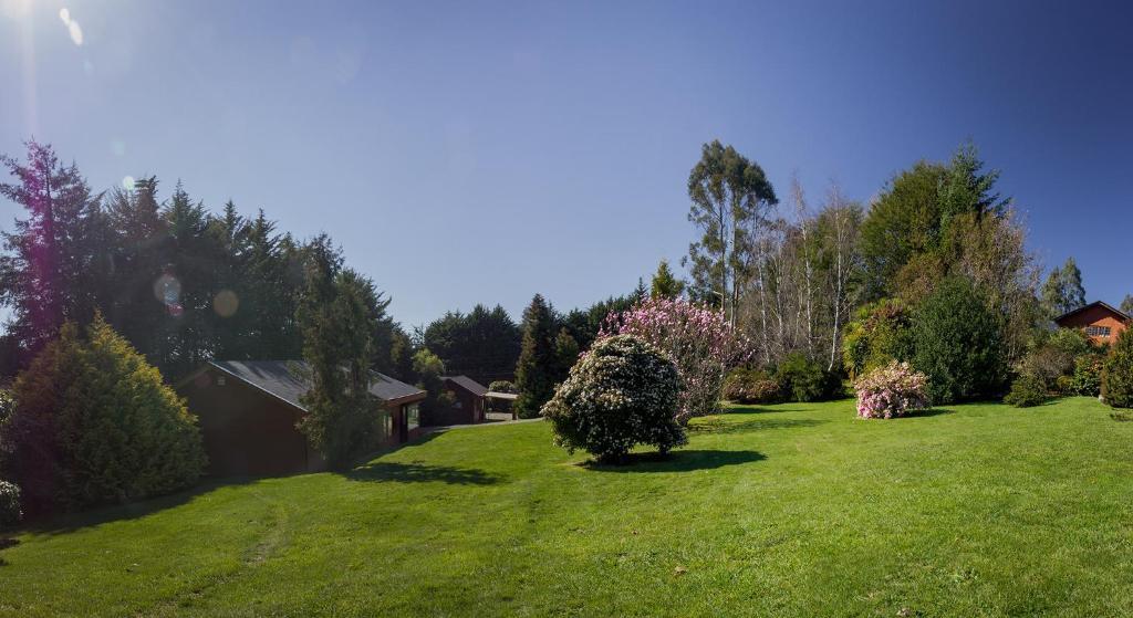 Cabaña Peumayen