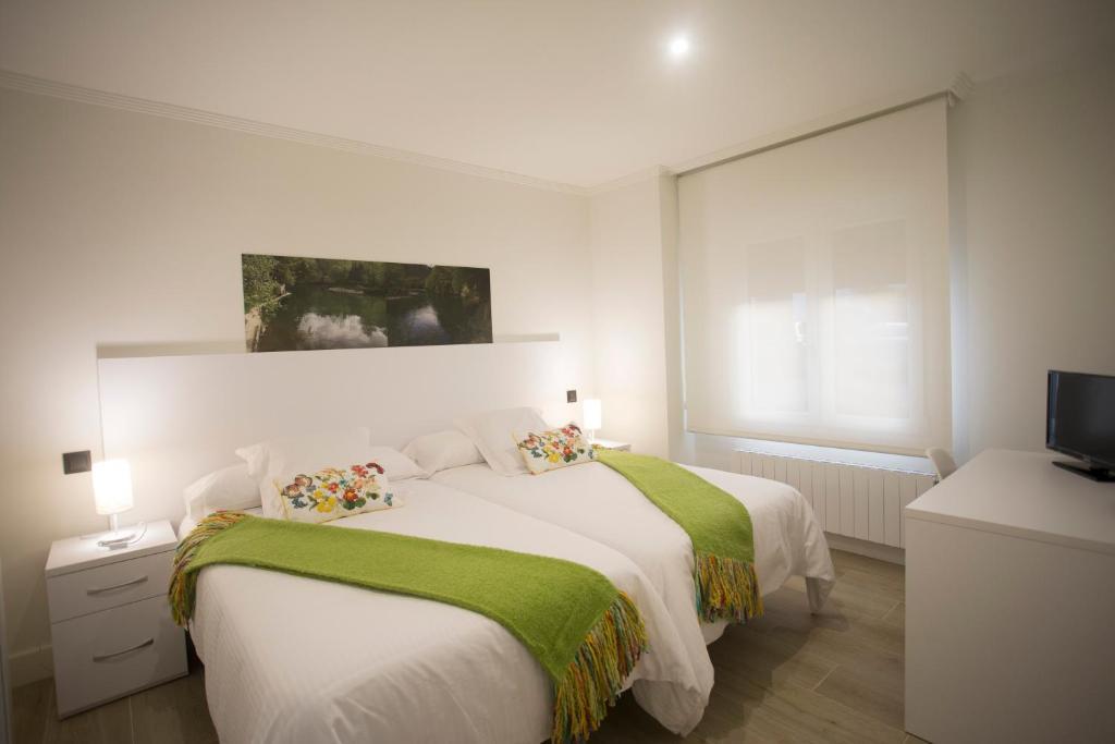 Apartments In Guardamino Cantabria