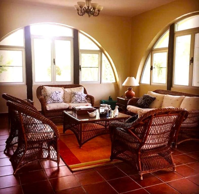 Jarabacoa Villa Martinez Dom Rep Jarabacoa Booking Com