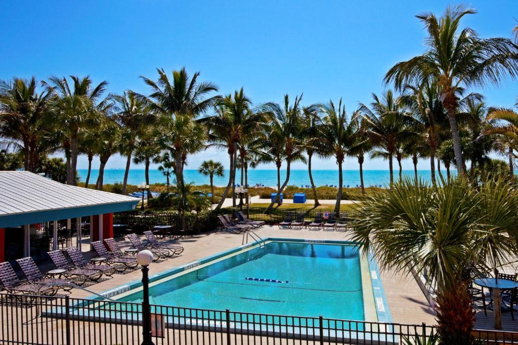 Best Beach Resort Sanibel Island
