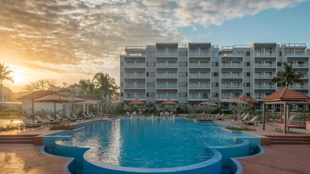Hotel Verde Zanzibar Azam Luxury Resort And Spa Zanzibar City