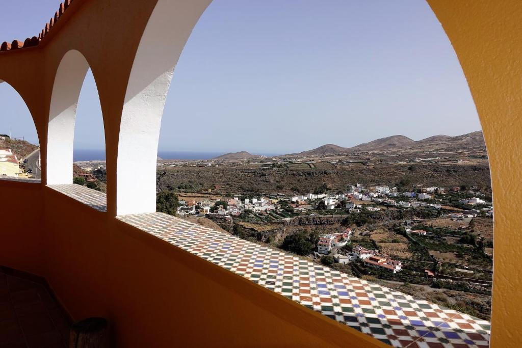 Apartments In Balcon De Telde Gran Canaria