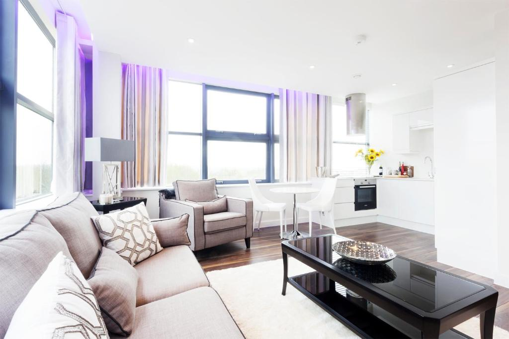 city stay apartments centro milton keynes updated 2019 prices rh booking com